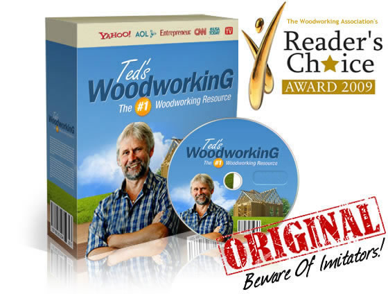 16 000 woodworking plans