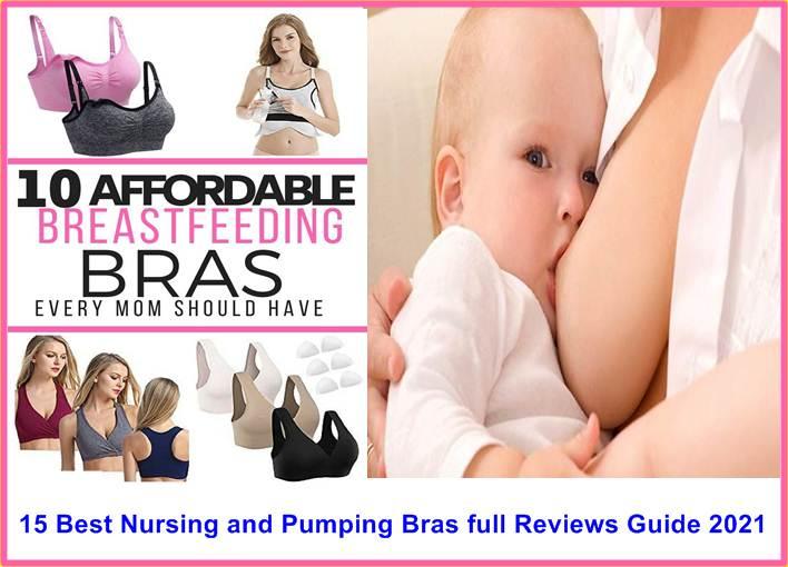 Best Nursing Bras