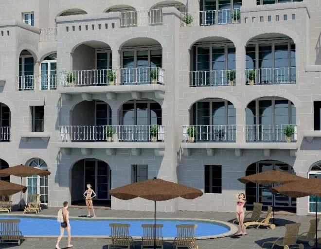 pool area xaghra