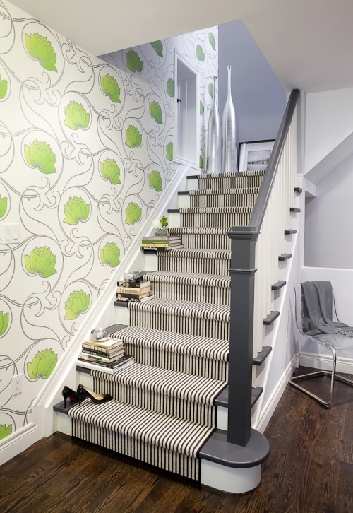 Clean Your Carpet Stairs Yourself – Check Out These Easy | No Carpet On Stairs | Stair Case | Wood | Non Slip | Prefinished Stair | Hardwood