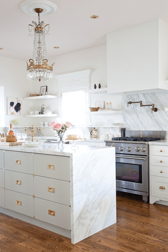 brass kitchen hardware design photos for small kitchens make your knobs sparkle here s how better housekeeper door knob cleaning shiny salt