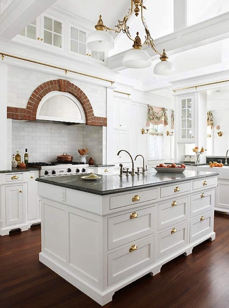brass kitchen hardware french country style accessories make your knobs sparkle here s how better housekeeper door knob cleaning shiny salt