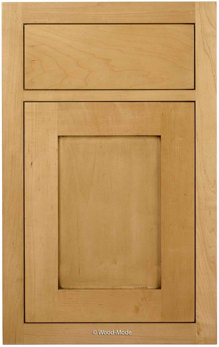 Kitchen Cabinet Planning Brookhaven Cabinet Door Styles | Better Kitchens Chicago