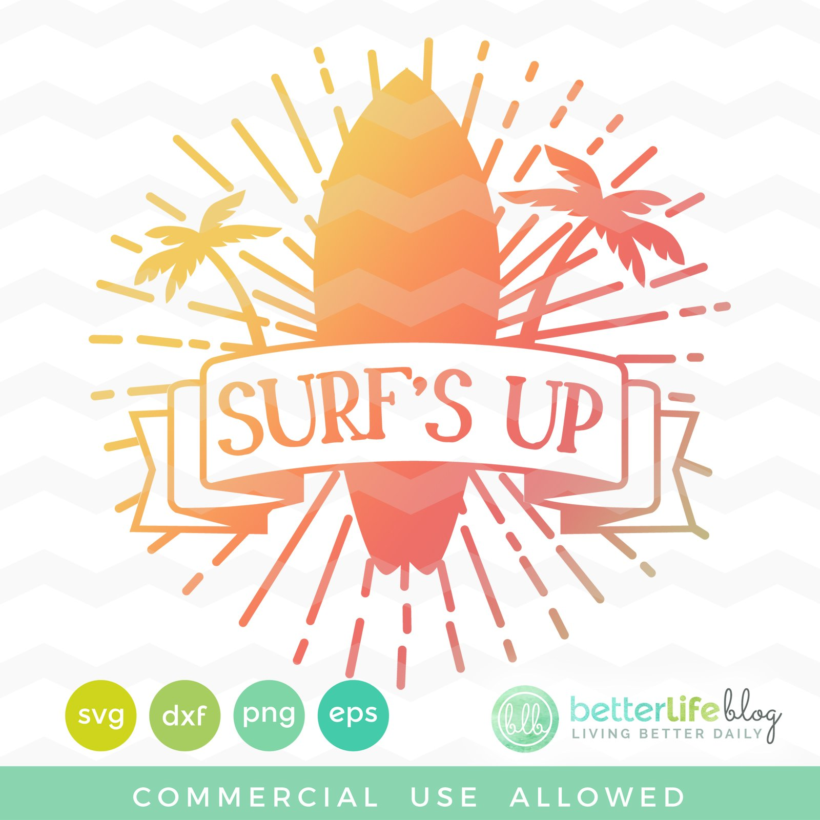 Summer Svg Bundle Better Life Blog