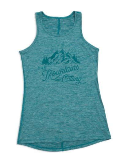 Chalk couture t shirt ink