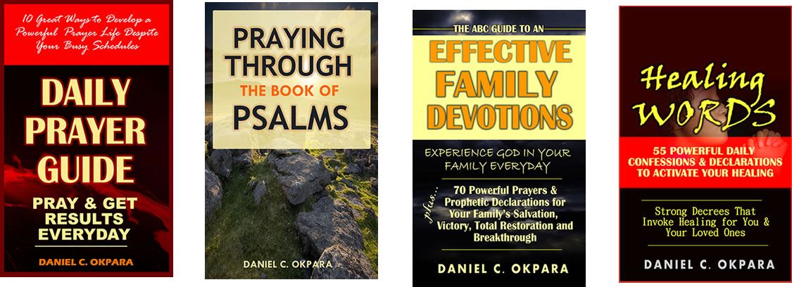 Powerful relationship prayers