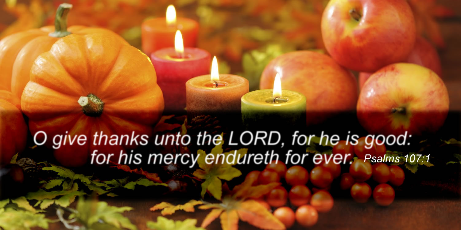 Inspiration and Powerful Prayers of Thanksgiving – Better Life World