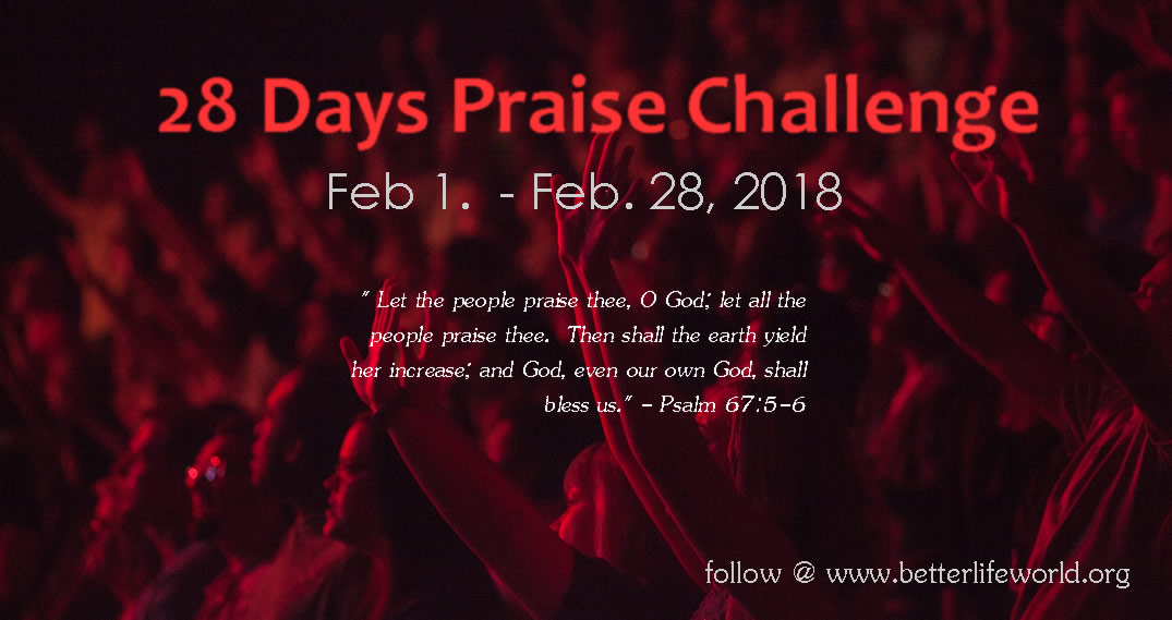 Command The Month 10 Powerful Prayers For February 2018 Beginning