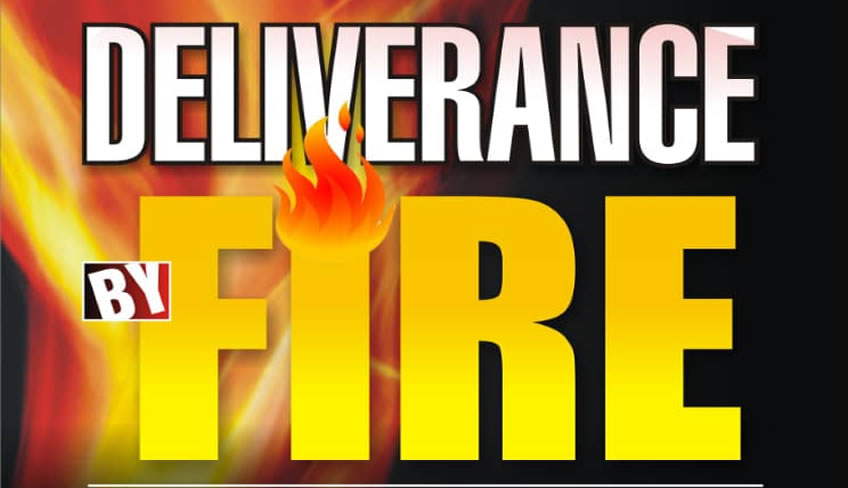 Deliverance By Fire Day 20 Lets Pray A Prayer Of Agreement