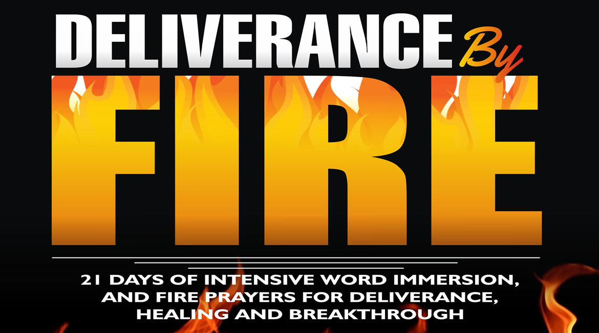 Prayers to Command the Month of September + Update on Deliverance by