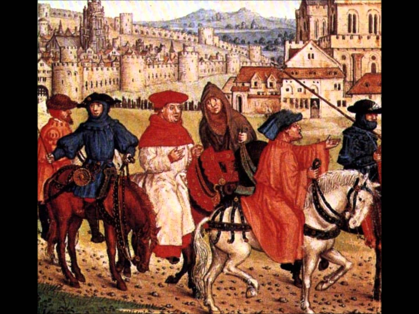 With Brexit Uk Betrayed Spirit Of Chaucer