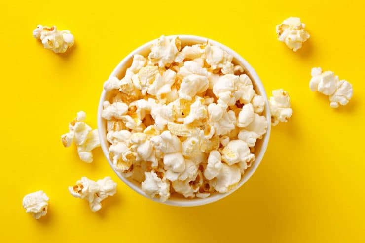 popcorn diet can this movie snack