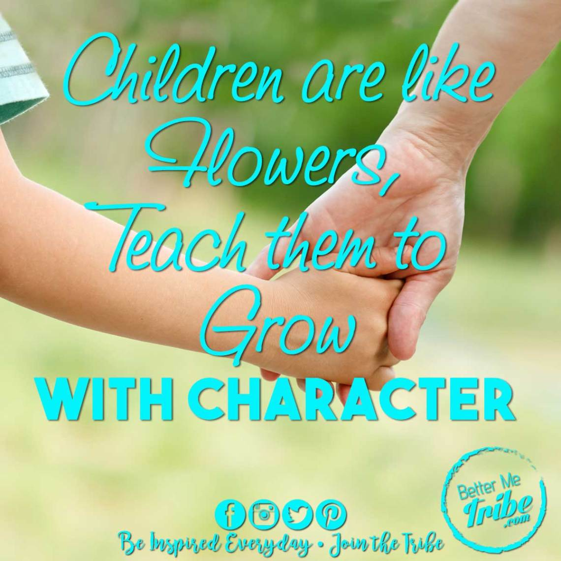 ChildrenAreLikeFlowers-web