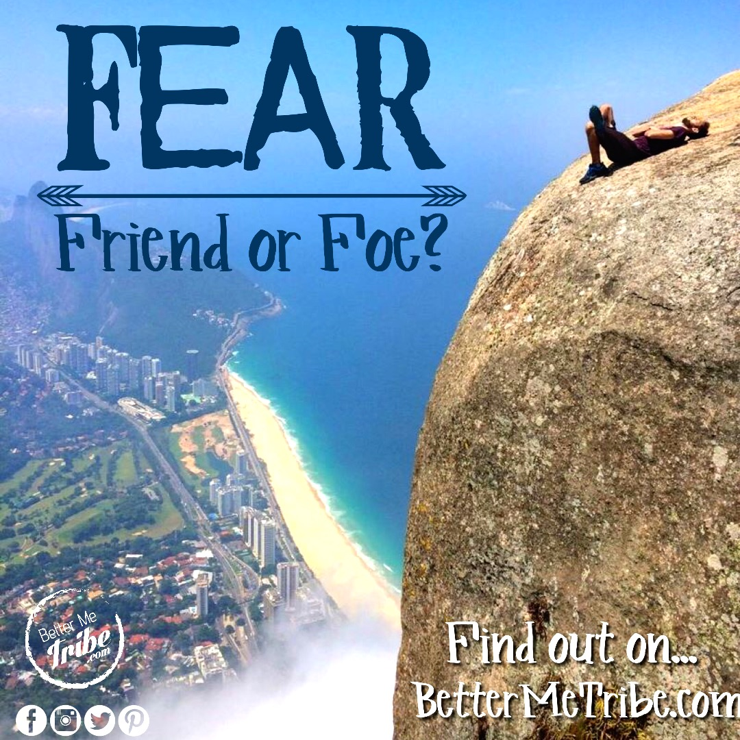 Fear-web