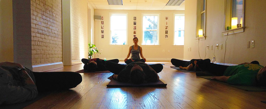 107 Yoga Room Ideas Peaceful Surroundings For Your Meditation Needs