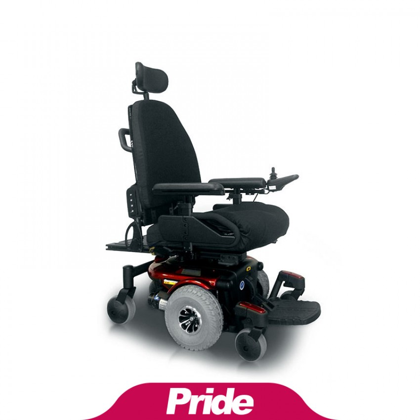 quantum wheelchair haworth lively chair pride mobility q610 better wheelchairs