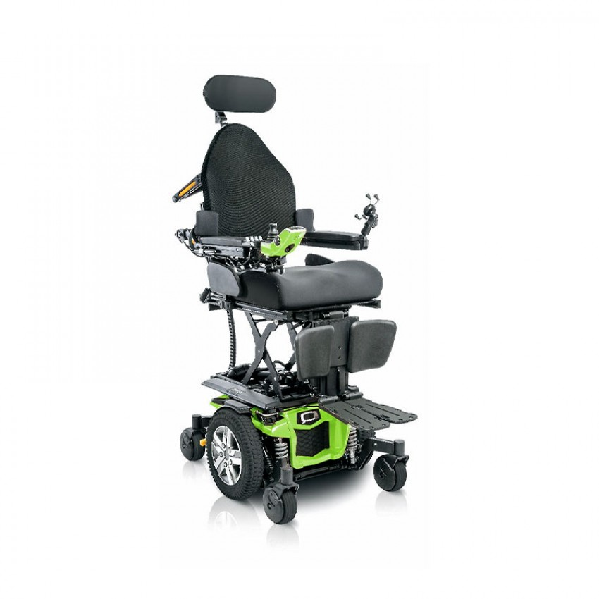 quantum wheelchair crate and barrel dining chairs canada pride mobility q6 edge 2 0 better wheelchairs