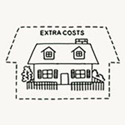 Planning for the Costs of Buying a Home