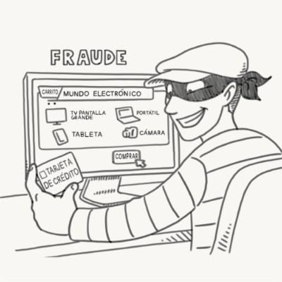 ¿Cómo proteger su información financiera?