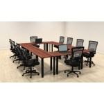Small Conference Setup Better Office Furniture