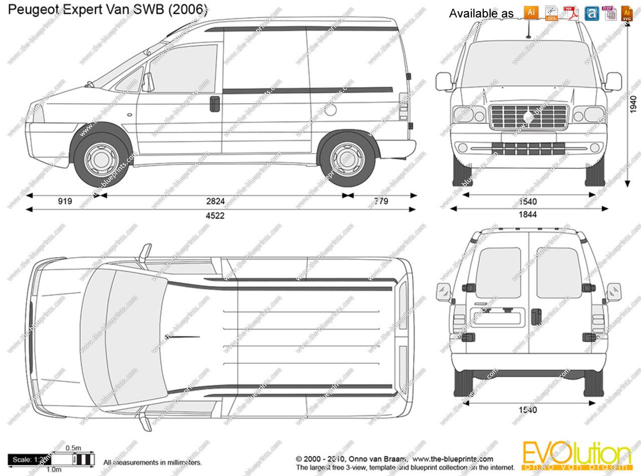 Peugeot Expert Image 16