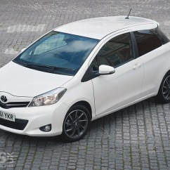 Toyota Yaris Trd Parts Harga Grand New Veloz 1.5 A/t Edition Technical Details History Photos On