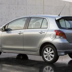 Toyota Yaris Trd Parts Harga Grand New Veloz Edition S Technical Details History Photos