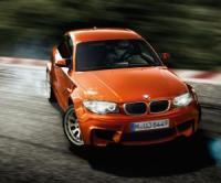 BMW 1er M Coupe image #2