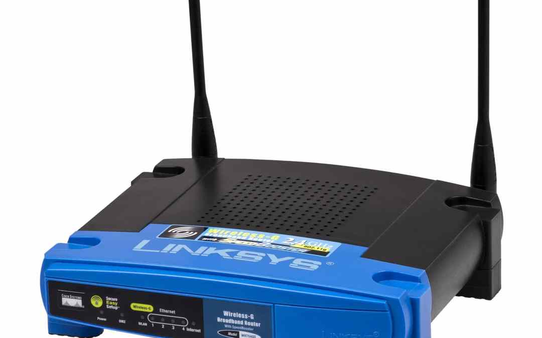 Be Careful: Linksys Smart Wi-Fi Guest network