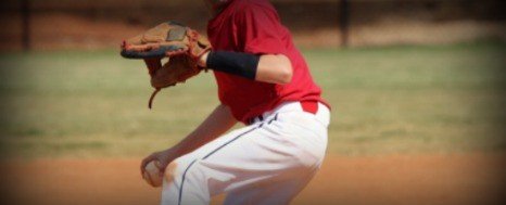 Coaching Youth Pitchers: Installment One