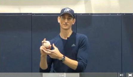 Curveball-Video-Training