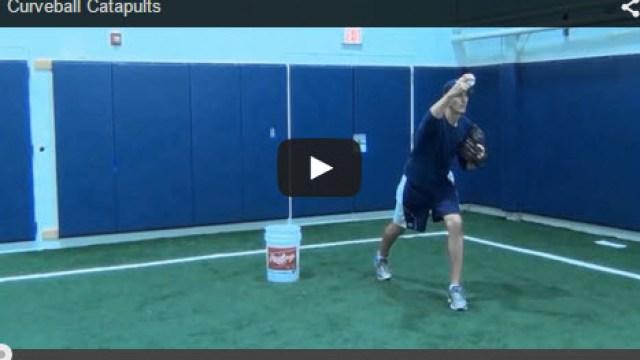 Pitching-Curveball-Drills