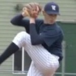 Kyle (current college pitcher)