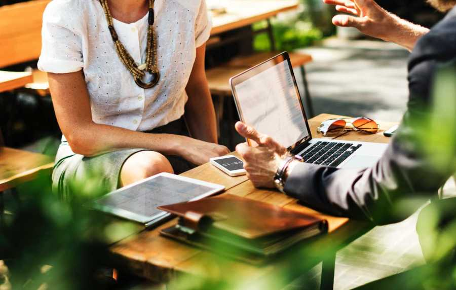 leadership responsibilities while transforming the company culture