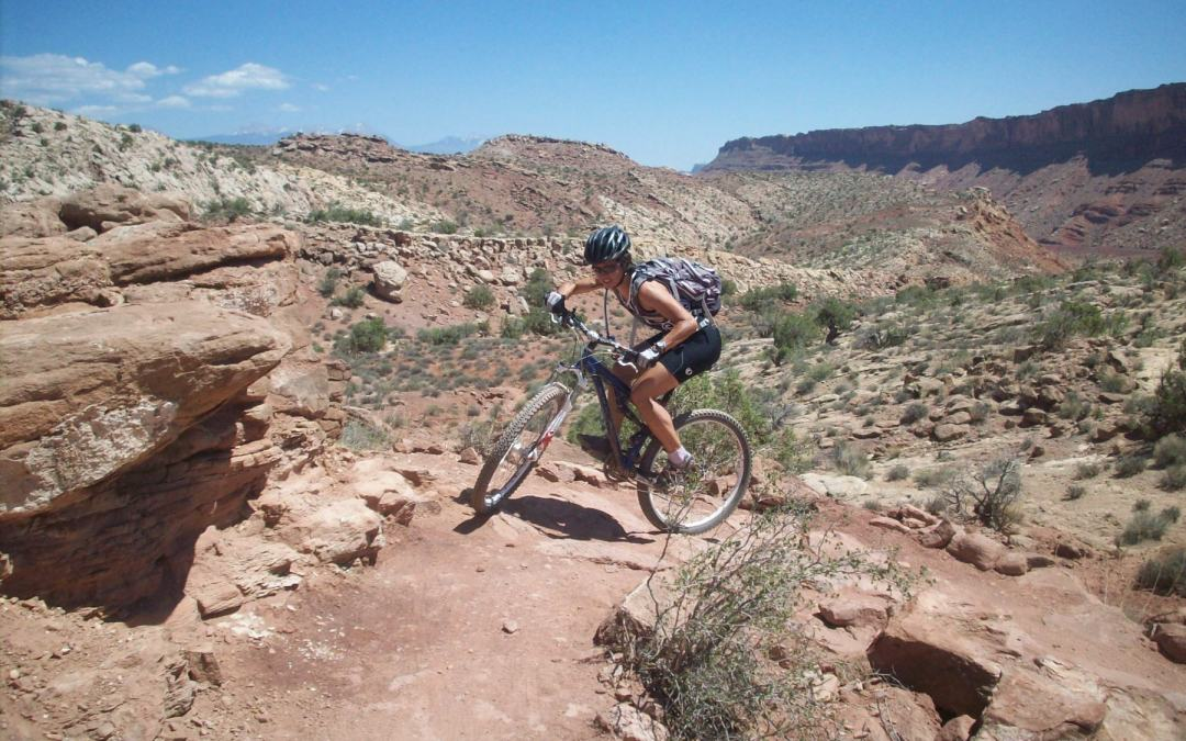 What are Your Mountain Biking Dreams, Goals, Aspirations?
