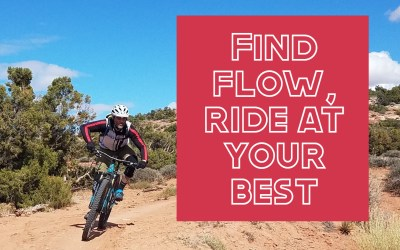 Find Flow, Ride at Your Best