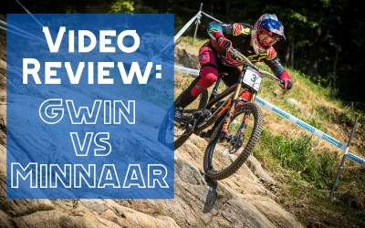 3 Things you can learn from Aaron Gwin, Video Analysis