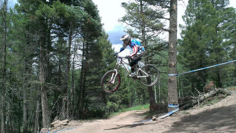 Hit Big Drops And Jumps On Your Mountain Bike
