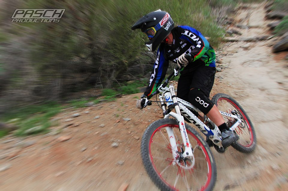 You Aren't Doing What You Know You are Supposed to Do! (on your mtb)