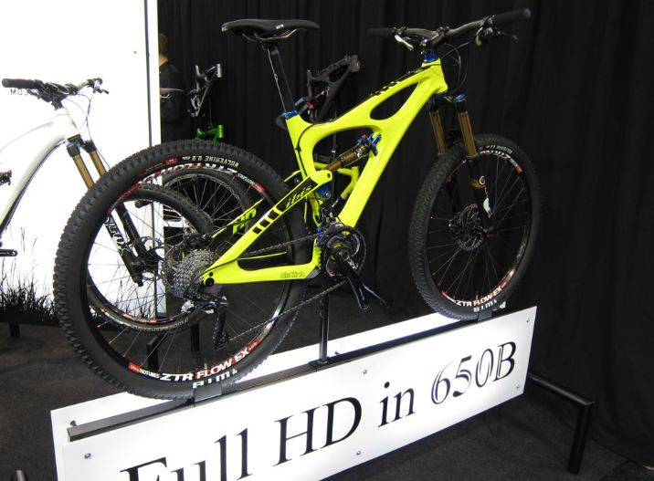 ibis 650 mountain bike