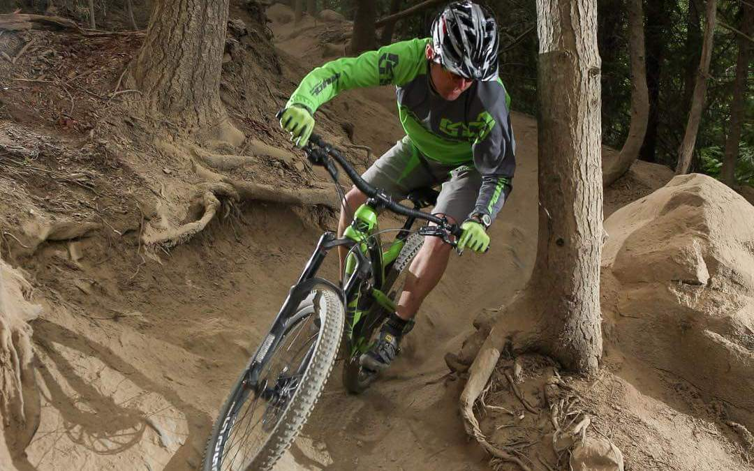 The Most Important Mountain Biking Skill