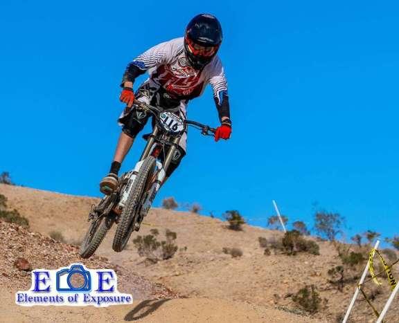 Ready to podium at your next mountain bike race?