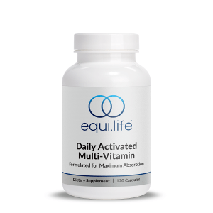 Equi.life – Daily Activated Multi-Vitamin