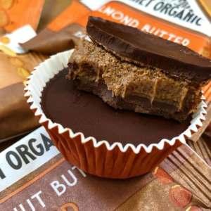 Planet Organic – Chocolate CUPS