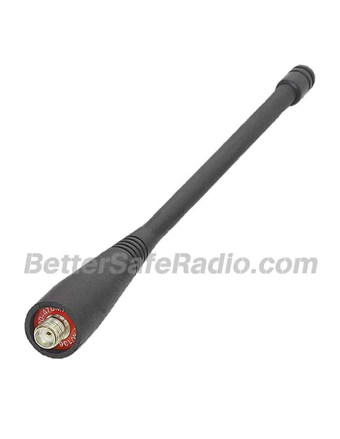 "TERA ANT-50 6.5"" Flexible Dual-Band Stock Replacement Antenna"