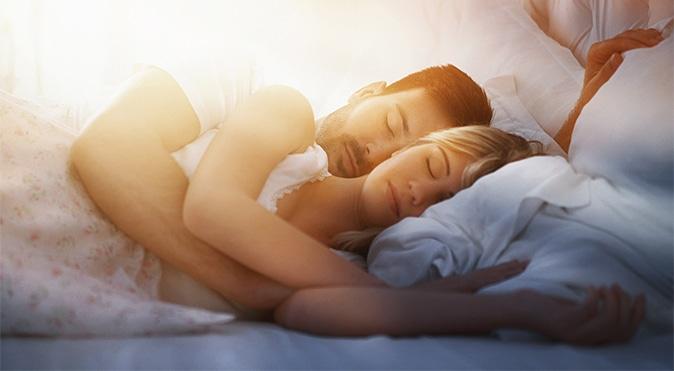 Relationships  Sleep