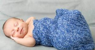 Why Do Babies Smile In Their Sleep?