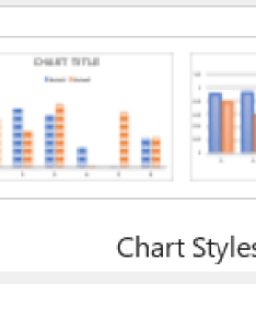 Lets you customise the colours and styles used gallery  of pre defined chart this provides with live preview as also excel charts design rh bettersolutions