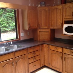 Kitchen Countertop Refinishing What Are The Sharpest Knives Gallery Better Solutions Ltd