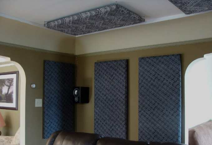 Diy Acoustic Panels 21 Plans For Making Sound Absorbing Panels